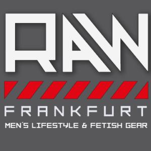 RAW Frankfurt Men's Lifestyle + Fetish Store