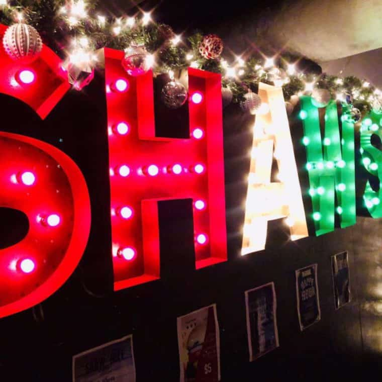 Shaw's Tavern