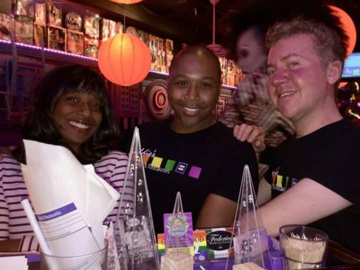 Freddie's Beach Bar & Restaurant