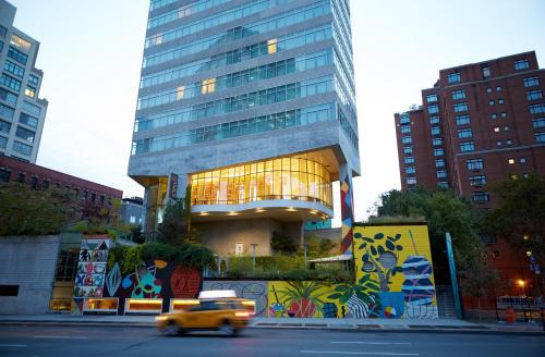 James New York - SoHo