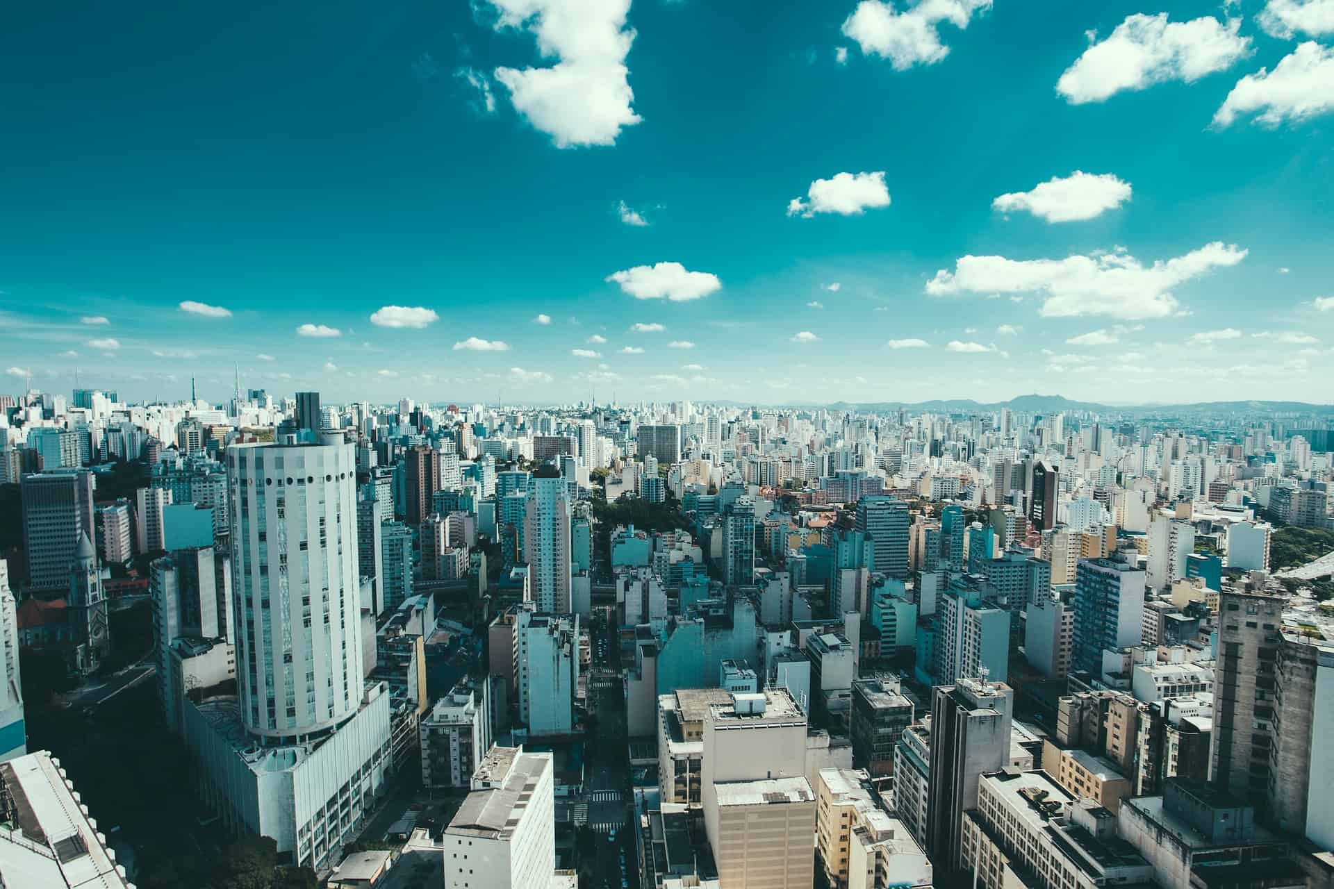 Gay Sao Paulo · Hôtels de luxe