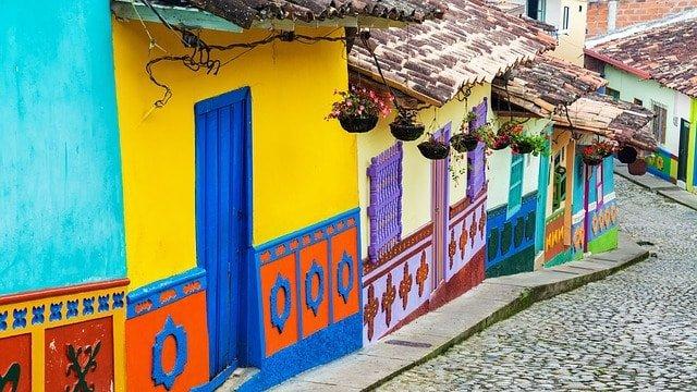 Gay Bogotà · Servizi