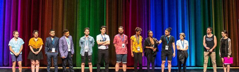 Φεστιβάλ ταινιών Τορόντο LGBT 2019