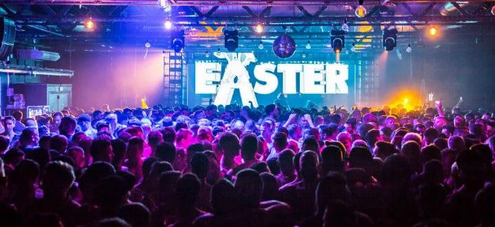 Matinée EASTER Weekend 2020