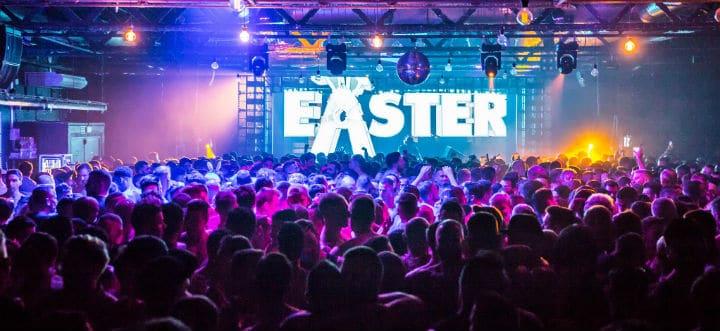 Matinée EASTER Weekend 2021