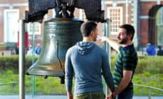 Gay Philadelphia · Hotels