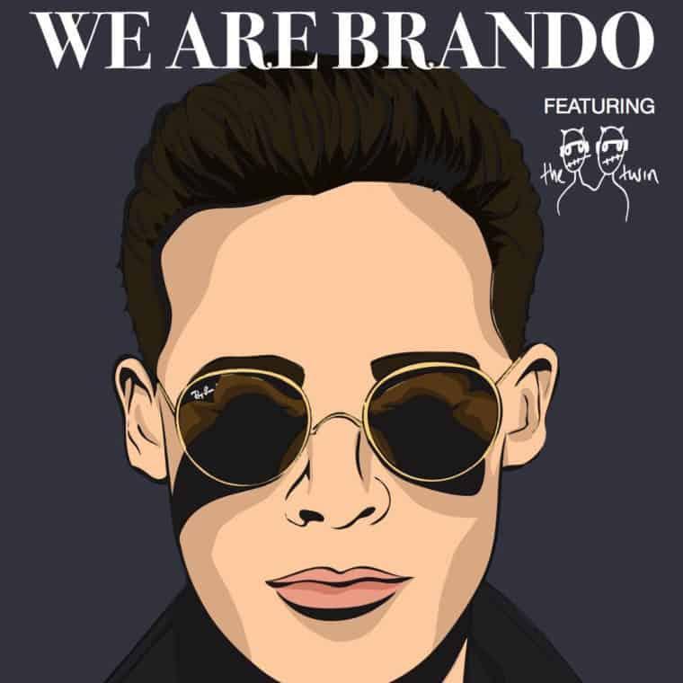 Είμαστε ο Μπράντο