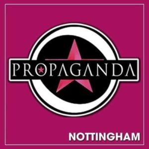 Propaganda (CLOSED)