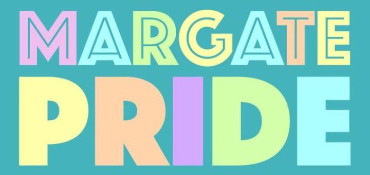 Margate Pride 2019