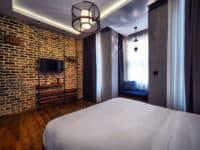 Inqlusif Hotel @ Galata