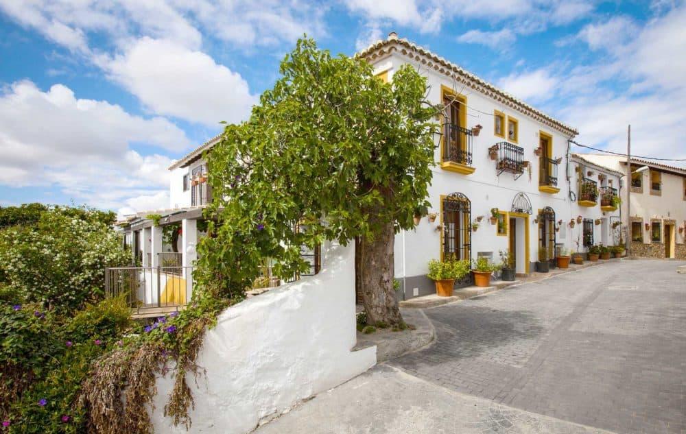 Almeria · Gay Guesthouses & B&Bs