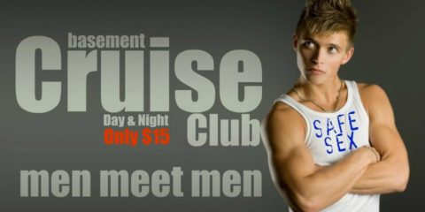 Basement Shop & Cruise Club