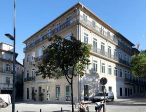 Eurostars Porto Centro