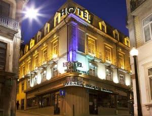 Hotel Internacional Porto