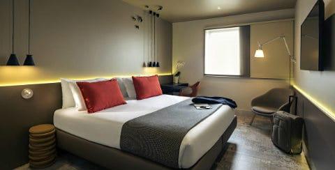 image of Hotel Mercure Porto Centro