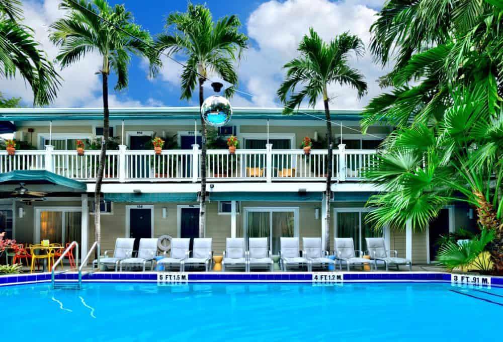 imagem de The Island House