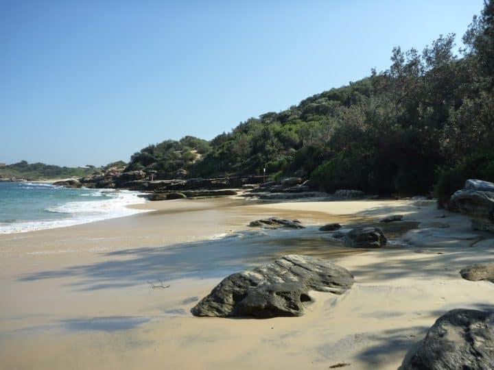 Little Congwong Beach