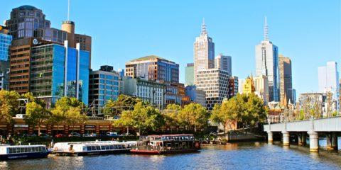Gay Melbourne