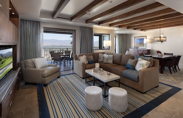 image of The Ritz-Carlton, Rancho Mirage