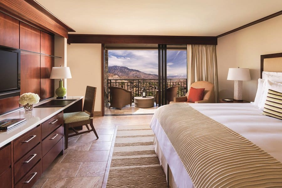 billede af The Ritz-Carlton, Rancho Mirage