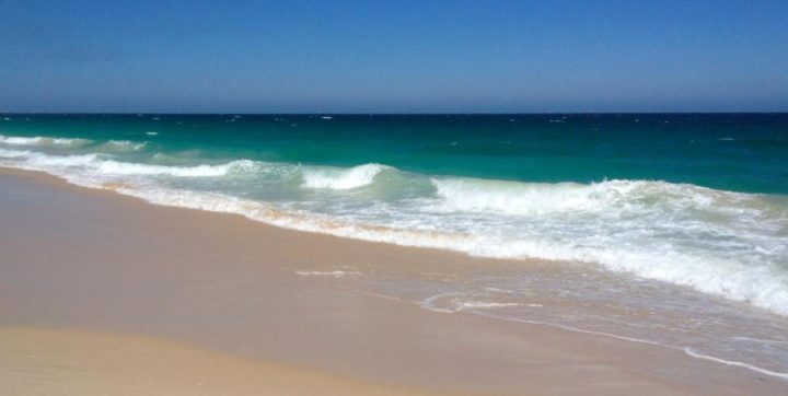 หาด North Swanbourne