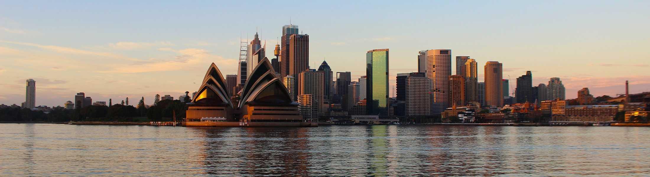 Gay Sydney · City Guide