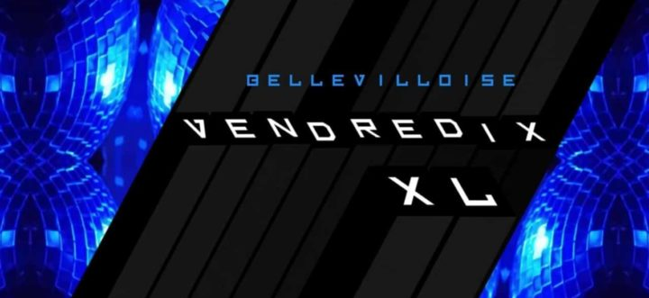 VendrediXXL @ Bellevilloise