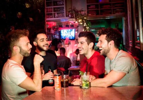 Bars Gay Sitges