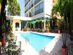 The Courtleigh Hotel & Suites