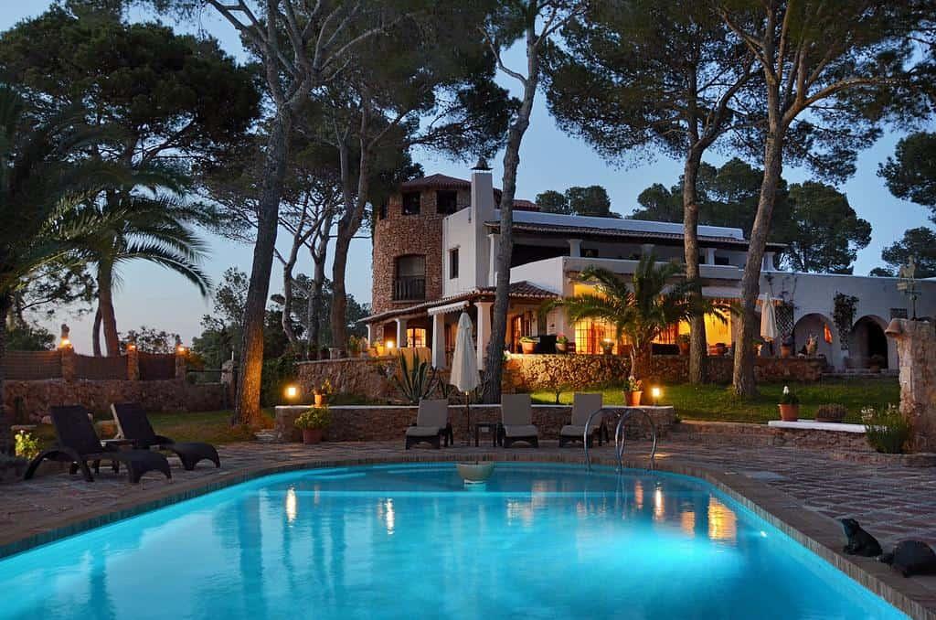 Villa Colina Ibiza