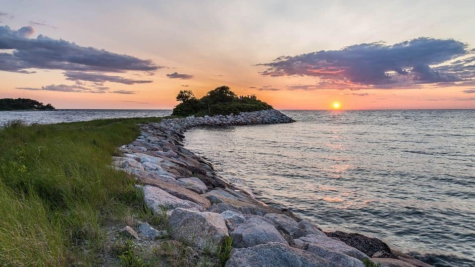Cape Cod · Gay Guesthouses & B&Bs