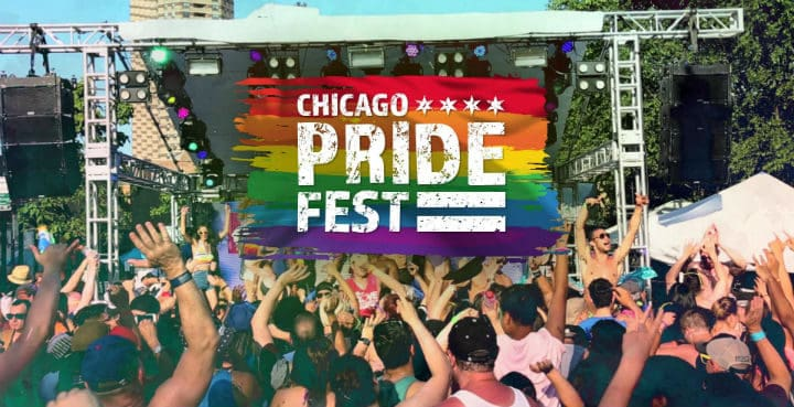 Chicago Pride 2020