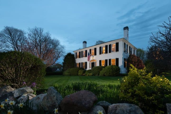 Candleberry Inn