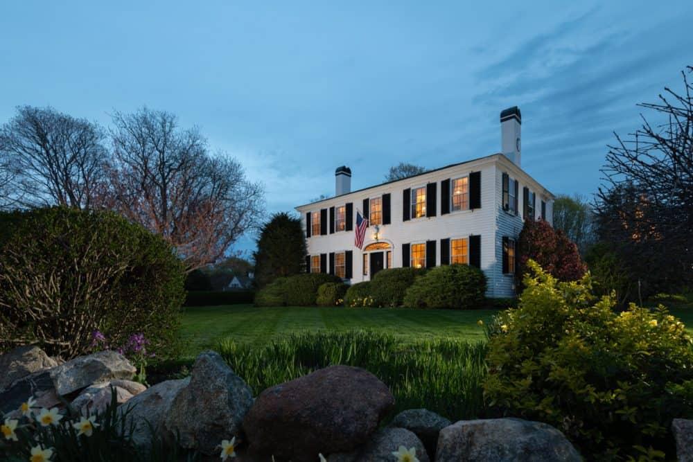 image of Candleberry Inn