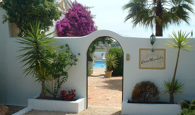 Algarve · Gîtes et chambres d'hôtes gays