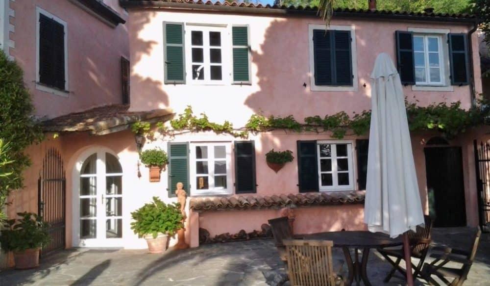 Liguria · Gay Guesthouses & B&Bs