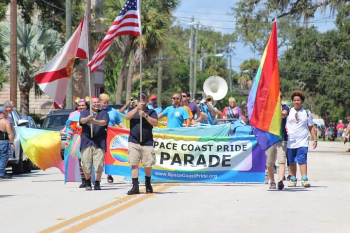 Space Coast Pride 2019