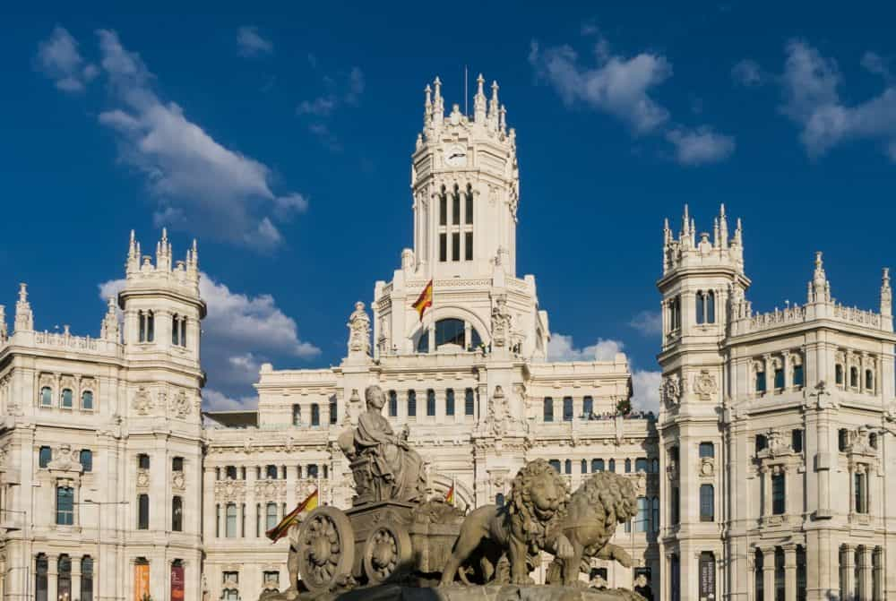 Visites Gay à Madrid