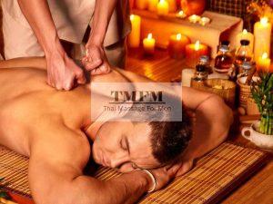 Massage thaïlandais pour hommes