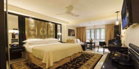 Terra Nova Hotel & Suites
