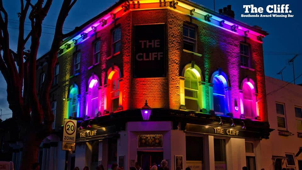 Southend-on-Sea Gay Bars