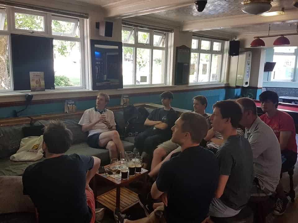 Bar, club e hotel gay di Nottingham