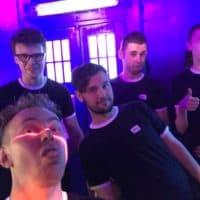 Gay bars in sheffield