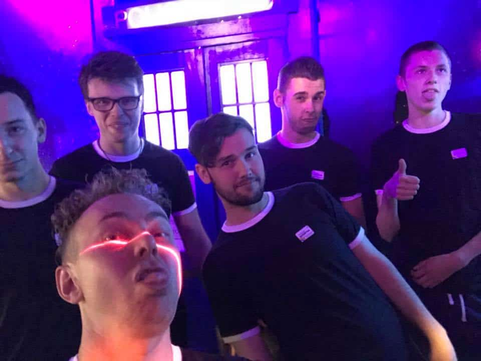 Sheffield Bars Gay