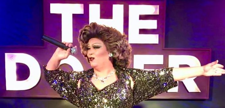 Bar, Klub, dan Hotel Leicester untuk Gay