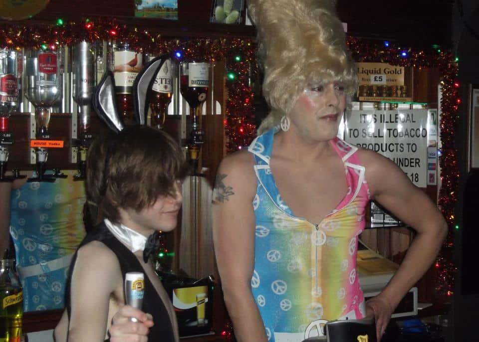 King's Lynn Gay Bars