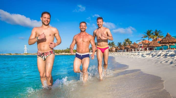 Gay cancun shopping
