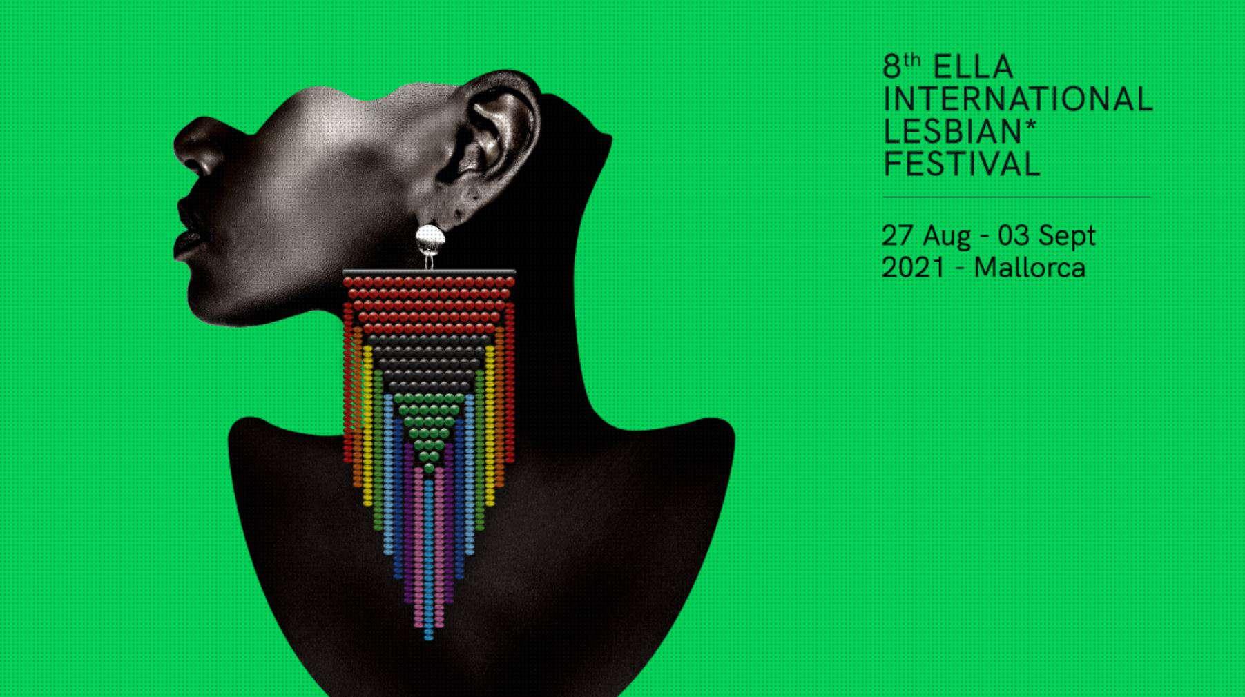 Festival Internazionale delle Lesbiche ELLA - Maiorca