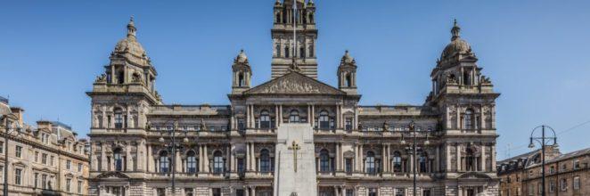 Gay Glasgow