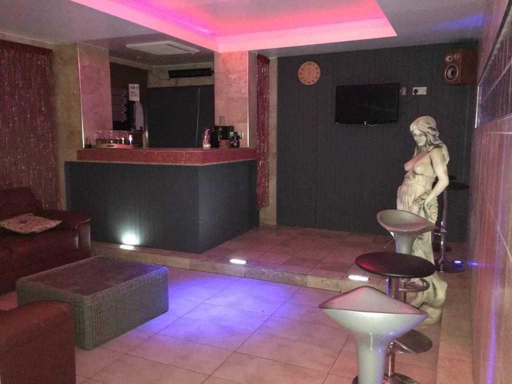 Schwule Tanzclubs in Slough